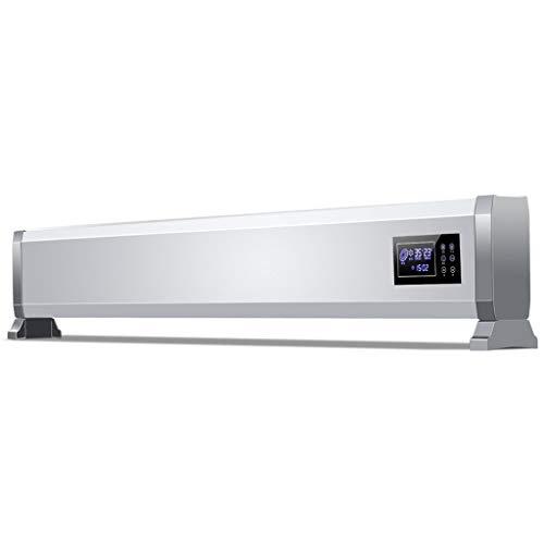 Vloerverwarming, intelligente verwarming, verwarming, thermostaat, startzijde, vloerverwarming, afstandsbediening, convector, laagprofiel, convectoren 1460mmx235mmx115mm