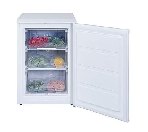 Teka TG1 80 - Congelador (Termostato regulable, Tres cajones, Una cubi