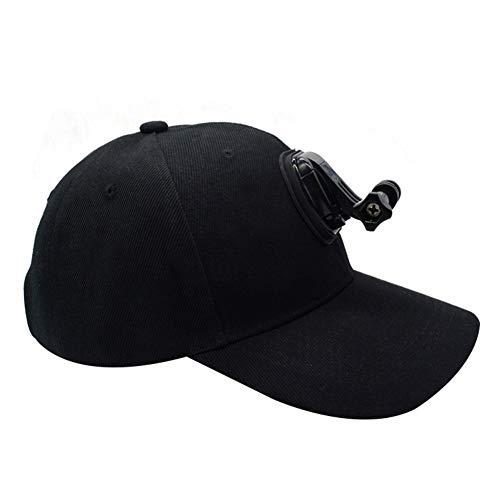 Catkoo Gorra de béisbol, Gorra de béisbol Ajustable, Color sólido, Estilo Informal,...