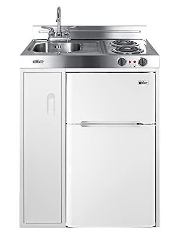 Summit Appliance C30EL 30