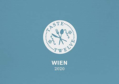 TasteTwelve 2020 Wien Restaurantführer