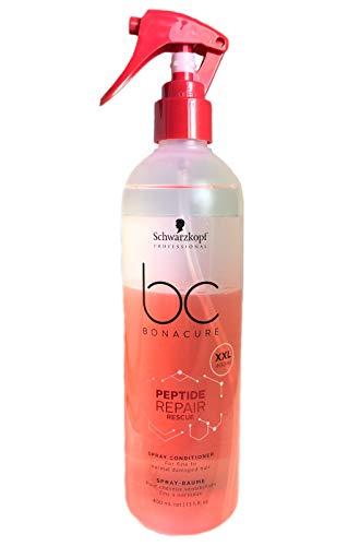 Schwarzkopf BC PRR Spray Conditioner 400ml