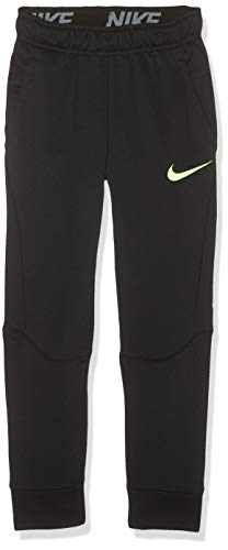 Nike Jungen Trainingshose Pant Taper Fleece, Indigo Force/White, XL, 856168-438