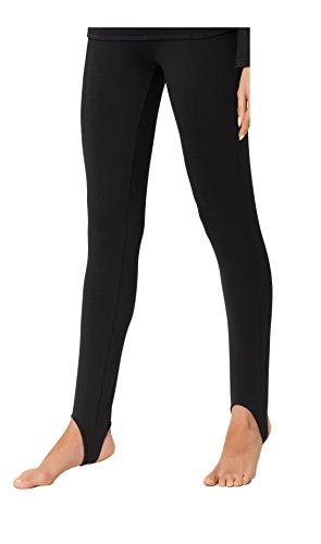 gWINNER Maillot de Foot Strap Comfort Line Legging XXL Noir
