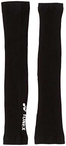 [ヨネックス] アームカバー STBAC01 メンズ ブラック 日本 SM-(日本サイズS-M相当)