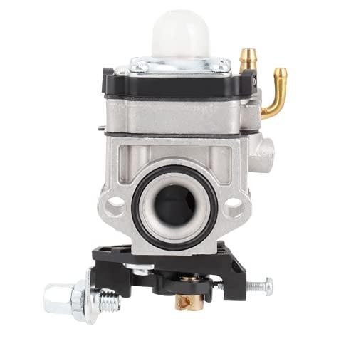 Mxzzand Carburador para Cortacésped, Fácil De Operar, Multifuncional Profesional 4554728090 Carburador De Motosierra para Tanaka TBC-2510 TBC 2510 Recorte De Césped