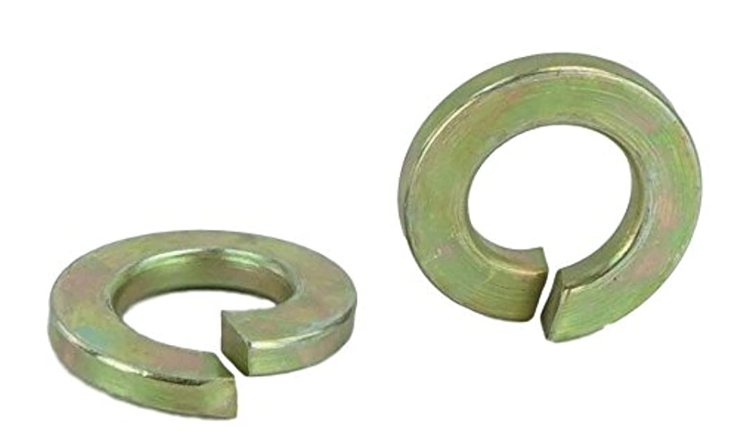 5/16 Hardened Grade 8 Lock Washer(More Selections in Listing) (5/16 LOCKWASHER (50pcs))