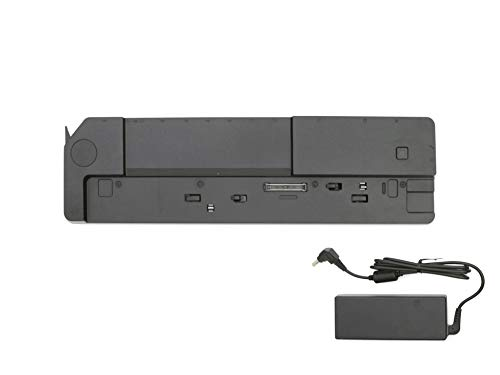 IPC-Computer Fujitsu Lifebook U747 Original Docking Station inkl. 90W Netzteil