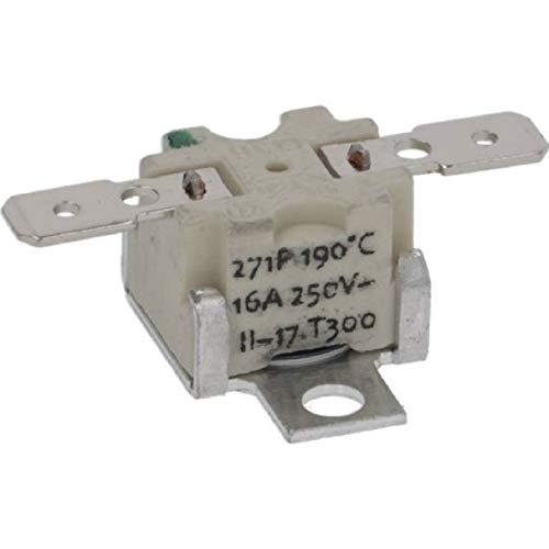 SERVI-HOGAR TARRACO® Termostato Seguridad Horno 190 grados Smeg 818731558