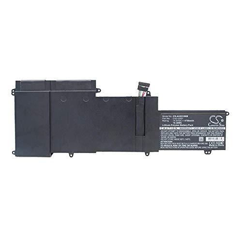 Batterie 3600mAh type 2140.19 689139B00 694233 Pour AMC 8335