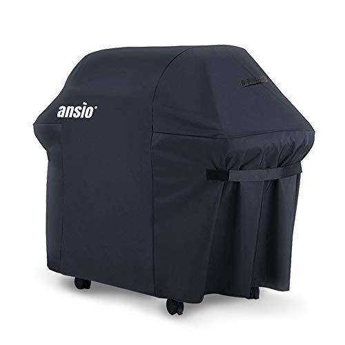 ANSIO Housse pour Barbecue (Housse de Barbecue - 58 * 24 * 147cm)