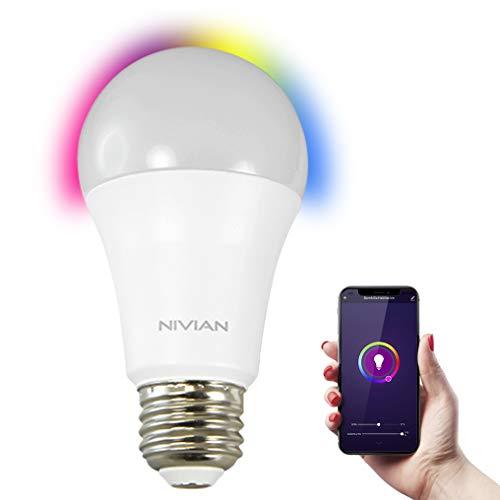 Ampoule connectée Alexa