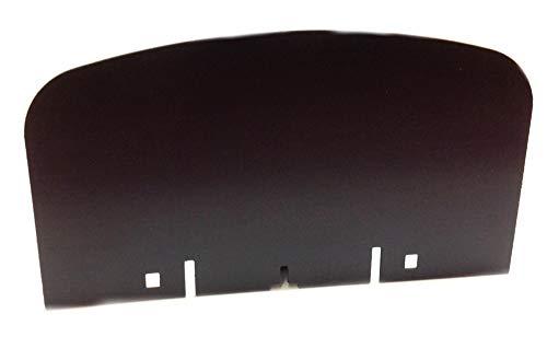 B233865B | B233865 | BB001BLOC | MERSEN (FERRAZ) NH00 INSULATING BARRIER FOR V229121A