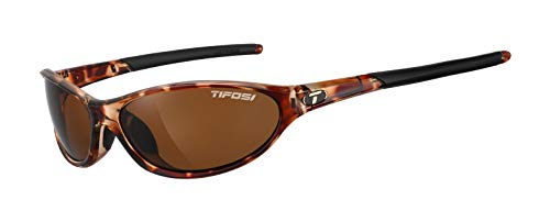 Tifosi Alpe 2.0 1080501050 Polarized Dual Lens Sunglasses,Tortoise,62 mm