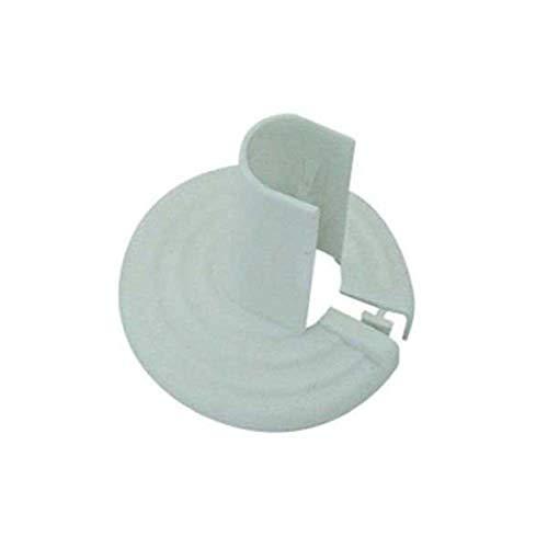 Unbekannt Muffenrohr Einzelbild-radiatori-universale (Menge 10)