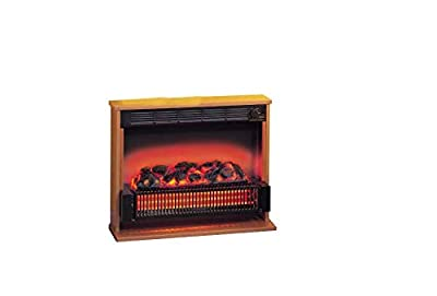 Dimplex Theme Freestanding Electric Fire