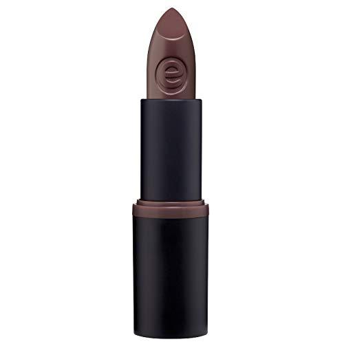 essence - Lippenstift - ultra last instant colour lipstick - burgundy spirit