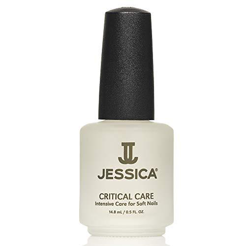 Tratamiento Uñas Debiles  marca Jessica