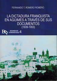 La dictadura franquista en Agüimes a través de sus documentos