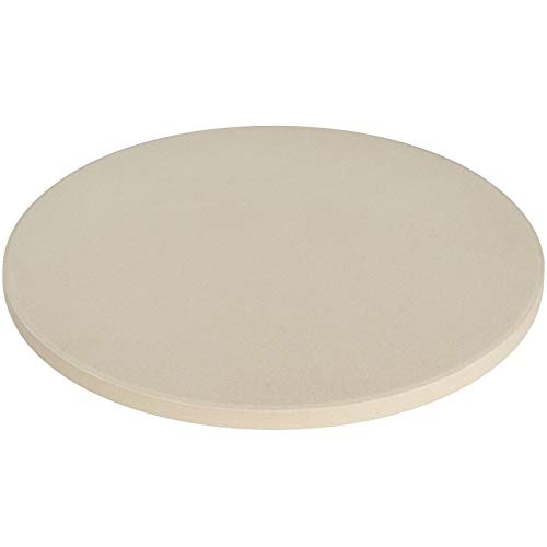 14 PIZZA GRILLING STONE BAKING TOOLS FOR BBQ AND GRILL OVENS GRILLS DURABLE