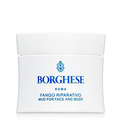 Borghese Fango Riparativo Mud for Face and Body, 0.5 oz