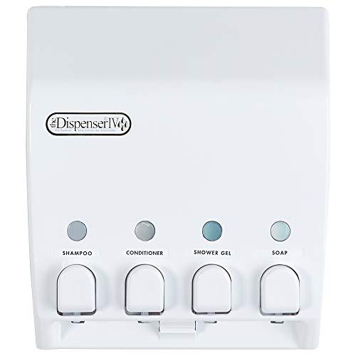 Bathroom Shower Dispensers