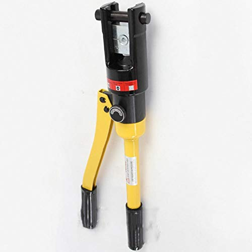YQK-120 Hydraulic Crimping Tool from 10-120mm2