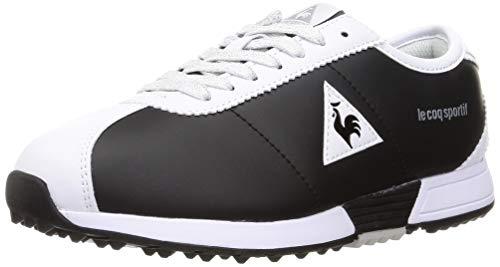[ルコックスポルティフゴルフ] 【21年春夏モデル】 ゴルフシューズ レディース BK00(ブラック) 23.5 cm