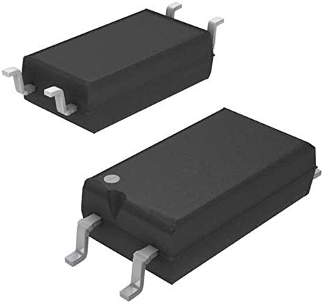 Indianapolis Mall TCLT1007 Vishay Max 67% OFF Semiconductor Opto Division Isolators 30 of Pack
