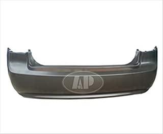 OE Replacement Kia Optima/Magentis Rear Bumper Cover (Partslink Number KI1100134)