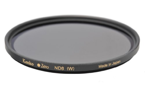 Kenko KEEZND877 Filtro de Lente de cámara 7.7 cm Neutral Density Camera Filter - Filtro para cámara (7.7 cm, Neutral Density Camera Filter, 1 pc(s))
