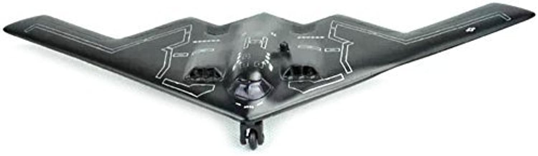 autorización B-2 Bomber Stealth Airplane by Die-cast Metal Airplanes Airplanes Airplanes  envío gratis