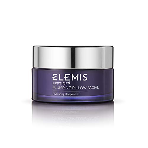 ELEMIS Peptide4 Plumping Pillow Facial, sérum multiusos para redefinir el contorno 50 ml