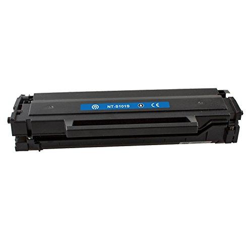 Original NINETEC NT-S101S Toner-Kartusche Black kompatibel mit Samsung MLT-D101S