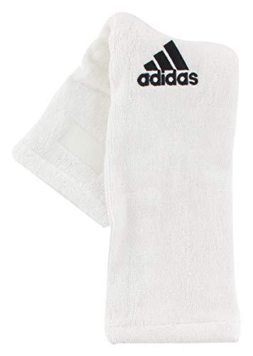 Adidas Football Towel (White, One Size)