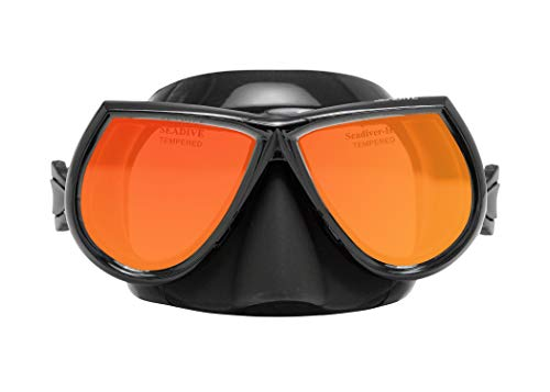 SeaDive SeaDiver RayBlocker-HD Mask