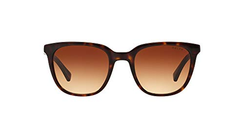 Ralph Lauren 0Ra5206 Gafas de Sol, Dark Tortoise, 51 para Mujer