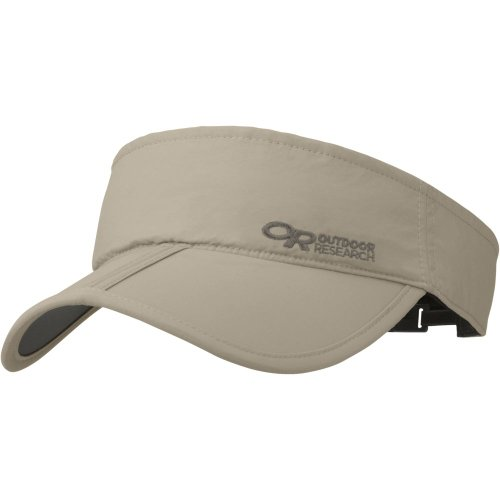 Outdoor Research Radar Visor khaki one size