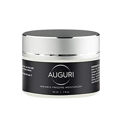 Auguri Wrinkle-Freezing Moisturizer