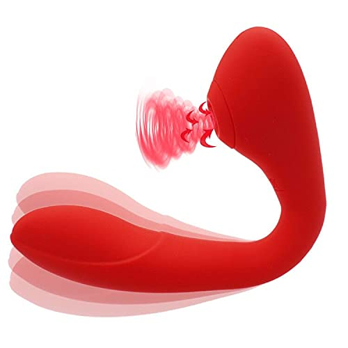 Clịtọrial suckịng stịmulatiọn ạdullt tọys for woman pleạsure g spot tọngue viḅratọr stimụlatọr sụcker viḅratọr sẹxy toys for cọuples-red