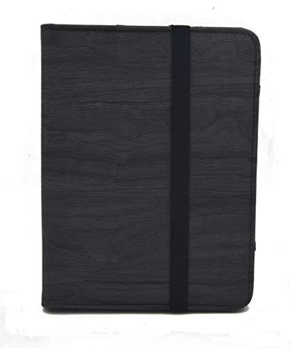 """Funda para Libro electrónico eReader eBook de 6 Pulgadas - Woxter, Tagus, BQ, Energy, SPC, Sony, Inves, Papyre, Wolder, Nolim - 6"""" Universal (6"""", Negro)"""