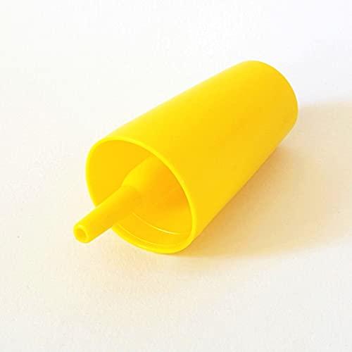 Nasensauger Baby. Das Original. Adapter für Vorwerk- und Dyson-Modelle - Zubehör für den sicheren und sanften Nasensauger Staubsauger (der Baby Nasensauger ist mit separater ASIN erhältlich)