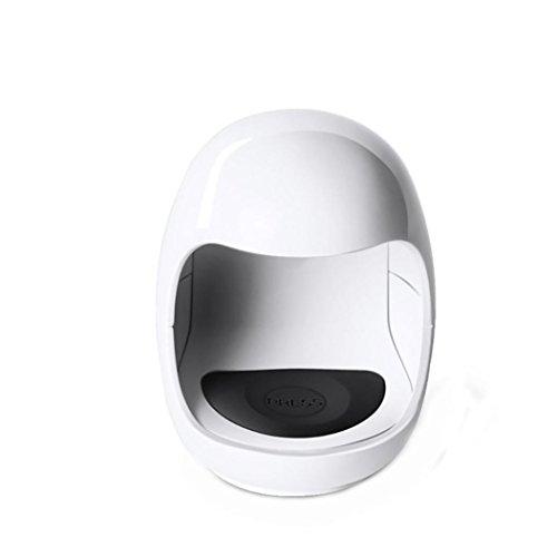Fulltime Lampe UV professionnelle Mini pour gel à ongles - Séchage des vernis à ongles - Mini machine à ongles à un seul doigt - interface USB