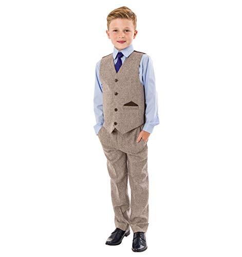 que es lo mejor traje niño arras elección del mundo