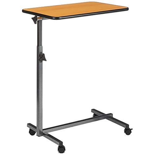GIMA 27448 Tavolino Serviletto, adatto anche per pazienti allettati