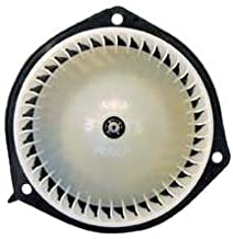 TYC 700107 Chevrolet Replacement Blower Assembly