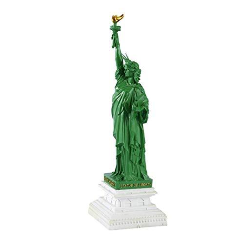 Mlzaq Estatua de la Libertad