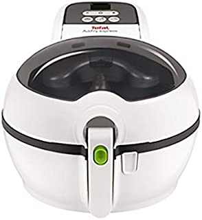 Tefal Healthy Air Fryer, 1 Liter capacity, Actifry Express White, FZ751028