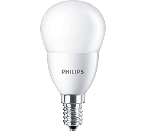Philips CorePro LEDluster ND 7-60W E14 827 P48 FR LED-Lampe