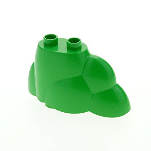 1 x Lego Duplo Pflanze hell grün Busch für Set Zoo Winnie the Pooh 5634 5947 64132